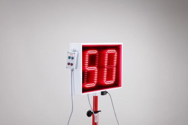 LED-Stabhochsprung-Anzeige für Ständer