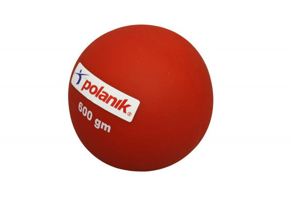 Polanik Trainingsball für Speerwurf
