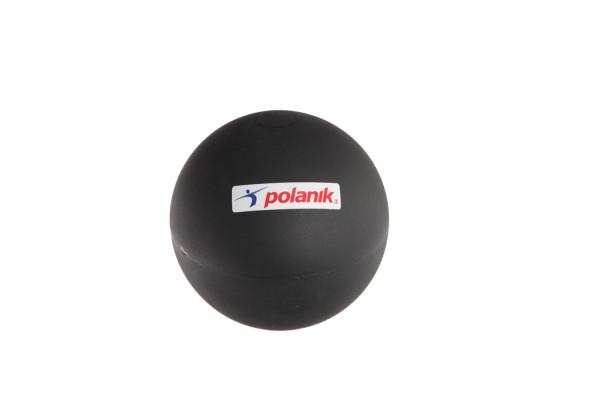 Polanik Harter Speerwurfball aus Kunststoff