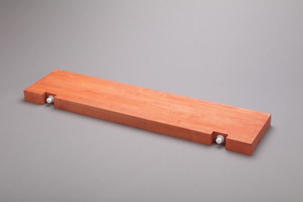 Hauptbalken aus Holz für Absprungbalken S-250