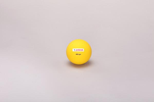 Polanik Kinderstoßkugel aus weichem Kunststoff