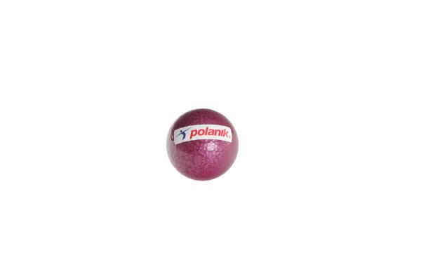 Polanik Trainingsball für Speerwurf aus Gusseisen