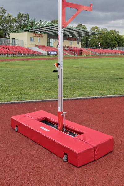 Polanik Schutzabdeckungen für Schienen der Trainingsständer