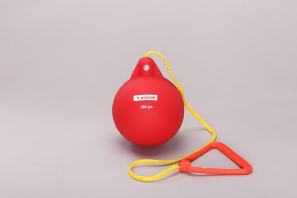 Polanik Kinderwurfhammer aus weichem Kunststoff