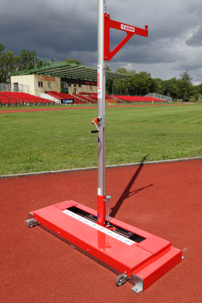 Polanik Stabhochsprungständer STT17-63F - IAAF