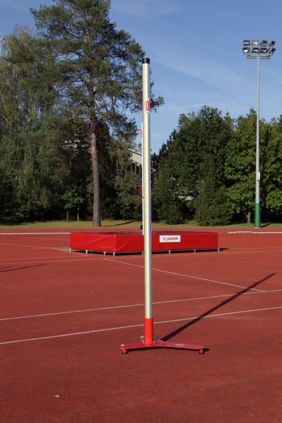 Polanik Hochsprungständer für Wettkampf und Training