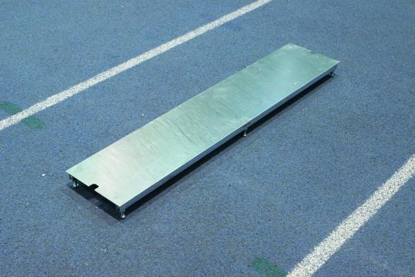 Polanik Blindbalken aus verzinktem Stahl